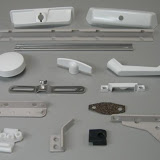 full parts catalog for window hardware